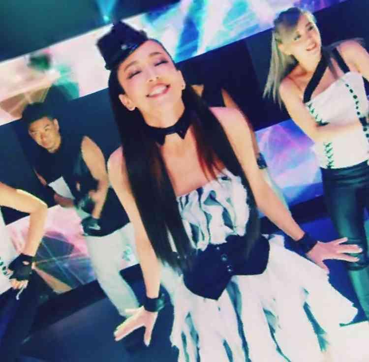 安室奈美恵が21年ぶり2度目のゴールドディスク大賞受賞
