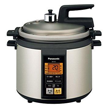 電気圧力鍋