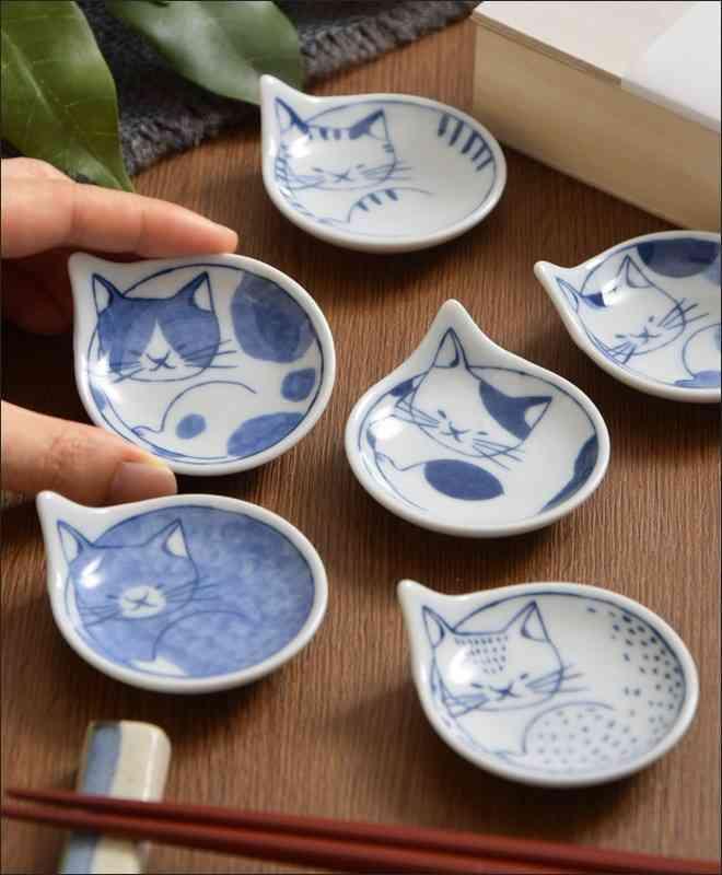 【画像】小鉢・豆皿を集めたい!