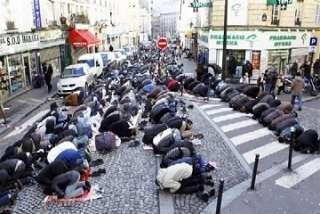 伊勢神宮近くにムスリム礼拝所設置へ 観光客増加に対応