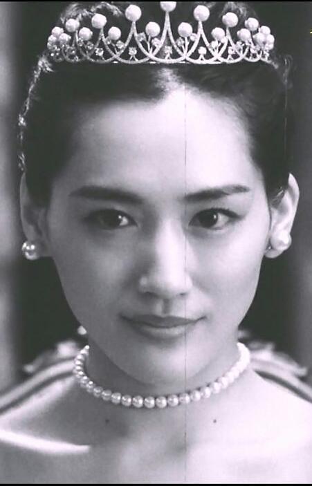 日本人ではない女優さん、一番好きなのはだれ?