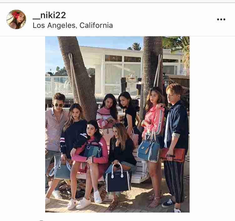 紗栄子に新恋人⁉ オースティン・マホーンとの意味深写真に「ブルゾンからとっちゃだめだよ」