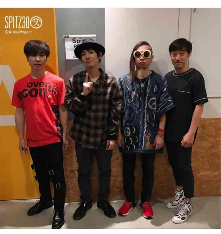 好きなバンド Best3♡