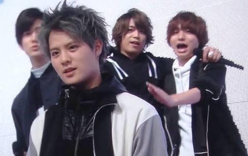 Hey!Say!JUMP大好きさん集まれ〜‼︎