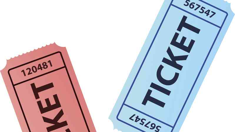 イベントのチケットどこで購入してますか?