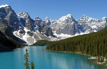 カナダ旅行!