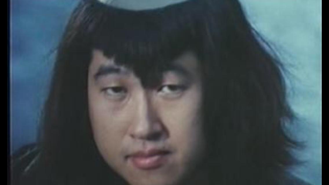 【画像】この芸能人と言えばこの表情