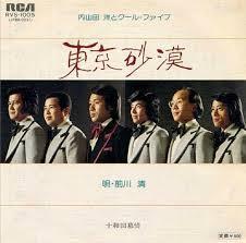 上京Songを教えてください。