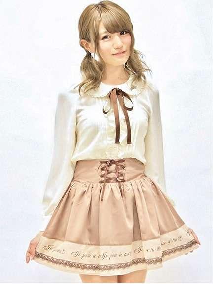 オタサーの姫が着てそうな服を下さい Part5