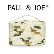 PAUL&JOEの化粧品をつかっている人
