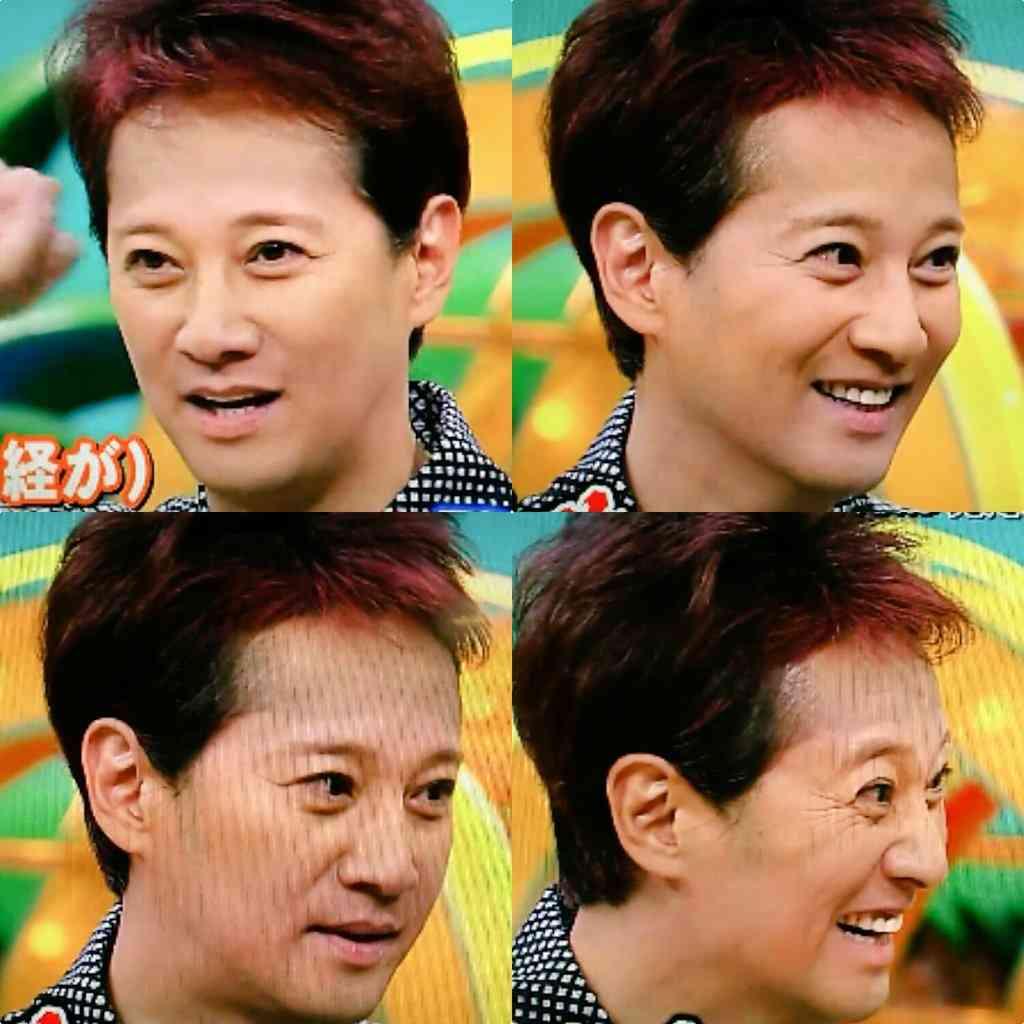髪型を変えて欲しいなぁと思う有名人