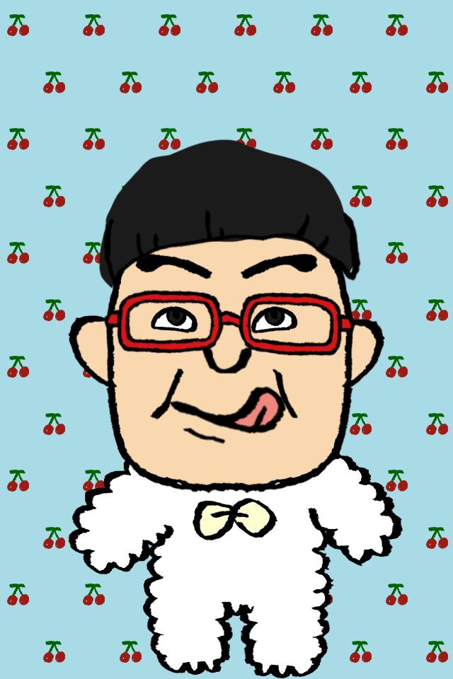 有名人を描くトピ!!