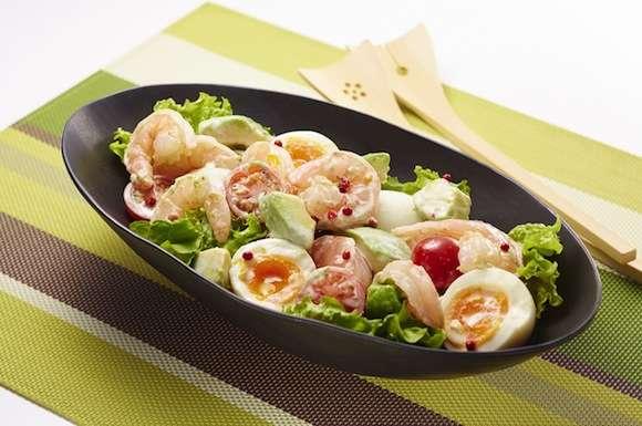 好きなサラダ