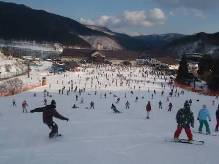 スノーボードやってる方集合