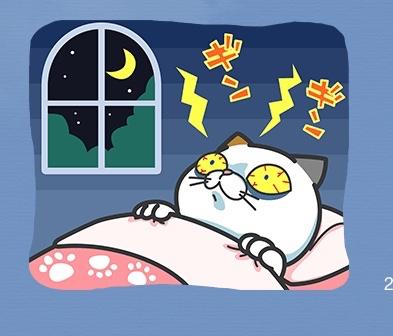 1日4〜5時間しか寝ない人