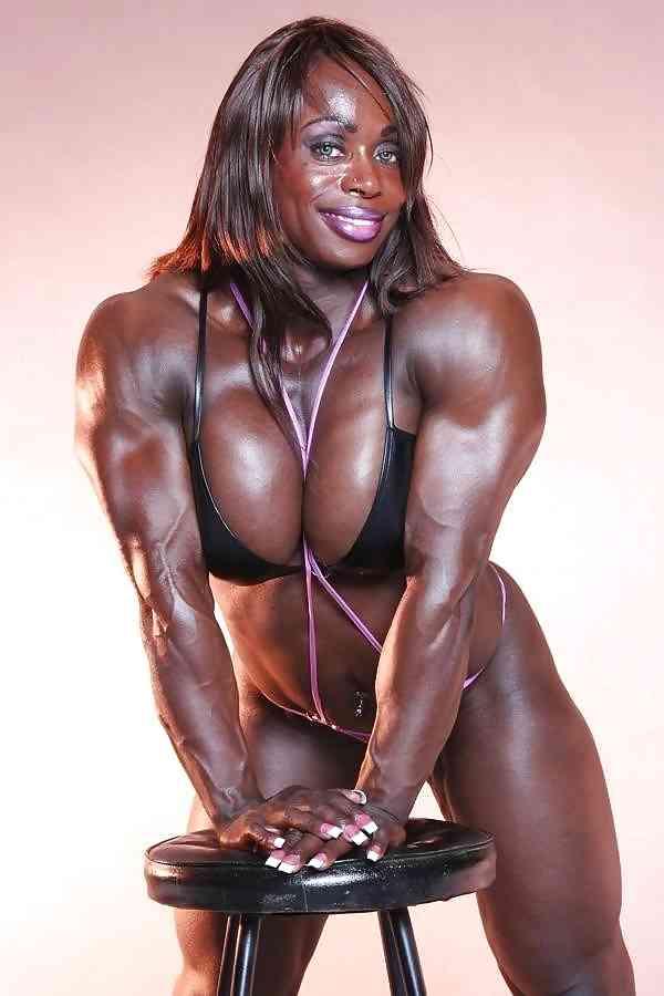 『50kg以上の女は女じゃない』という人たちへ。とある「65kgの女性」の写真がコチラ