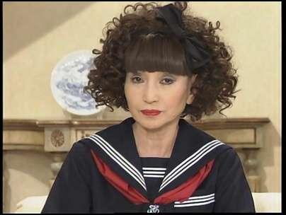 """二階堂ふみ""""ロリータ""""に変身 セクシー×幼さの絶妙バランス"""