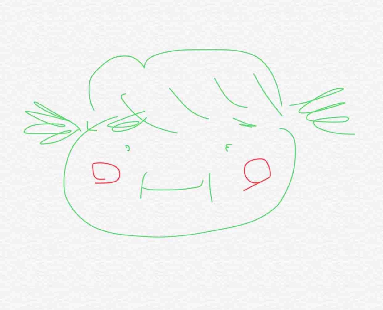 自分が描いた自信作の絵を貼るトピ!!