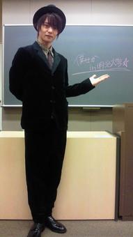 元カレで一番かっこよかった人は誰に似てますか?