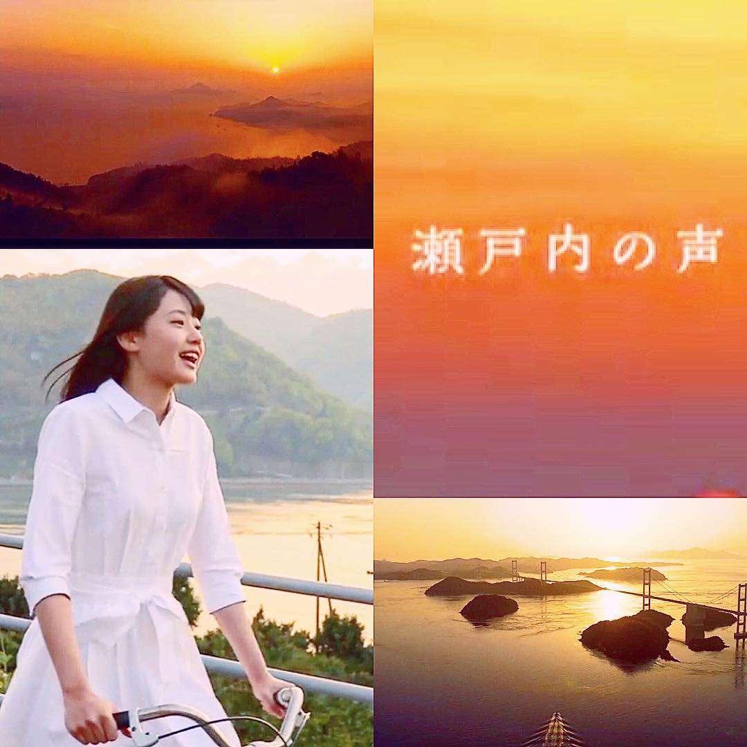 【オリコン】STU48、デビュー曲1位で船出 センター瀧野由美子「これからも精一杯頑張る」
