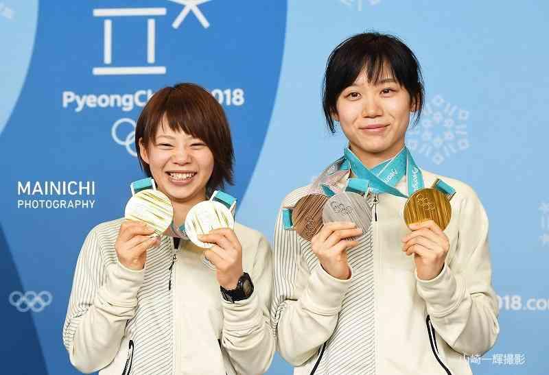オリンピック選手の画像を貼るトピ【平昌オリンピック 2018】