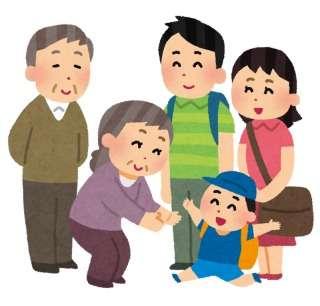 両親や義両親が尊敬できる人