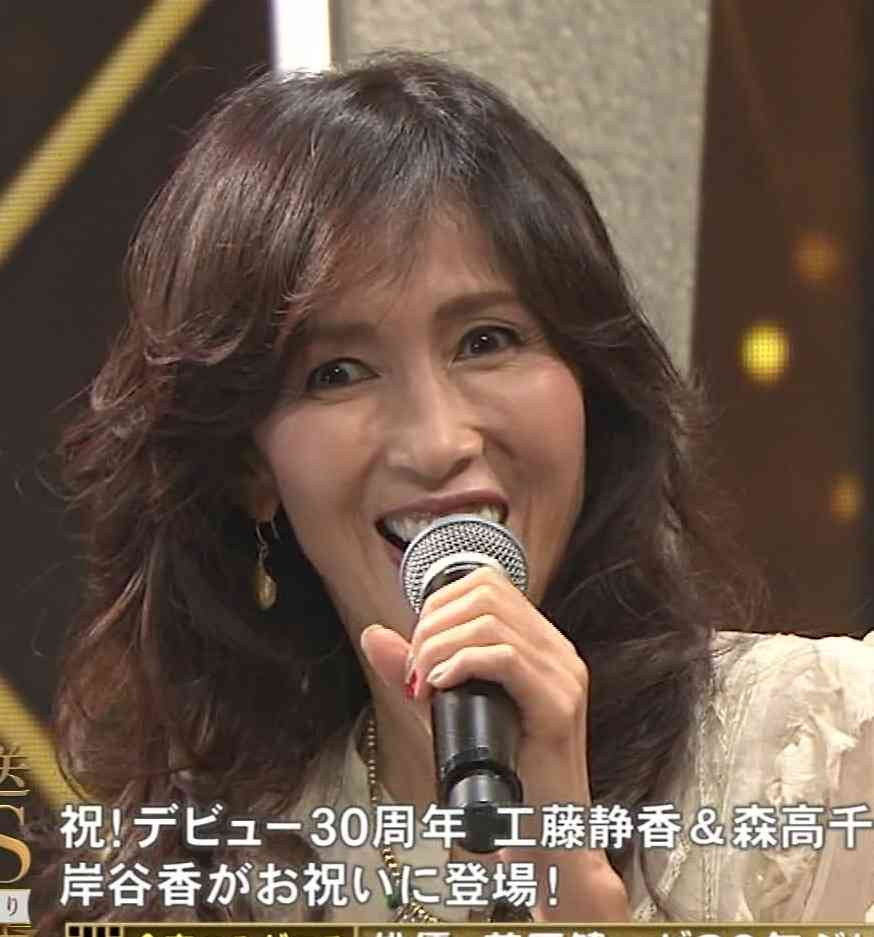 工藤静香が「嫌いな夫婦」に続き「嫌いな歌手・アイドル」でも首位!なぜこんなに嫌われたのか?