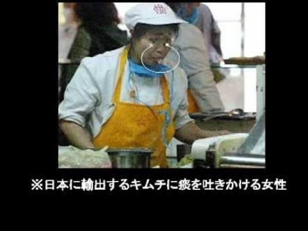 キムチを使ったレシピ
