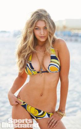 人気モデル ジジ・ハディッド、激痩せ原因は橋本病と告白