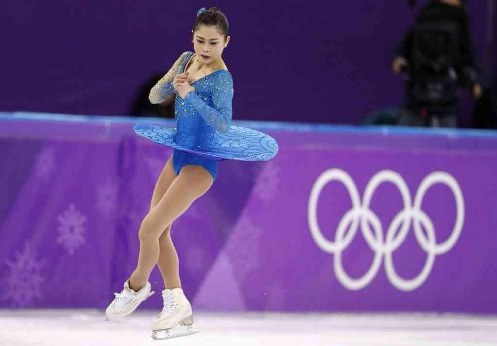 【平昌オリンピック】ザギトワが優勝 宮原4位、坂本は6位…フィギュア女子