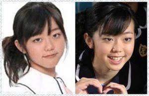 AKB48峯岸みなみ、川栄李奈と偶然遭遇 2ショットに「すっぴん可愛い」「レアショット」とファン歓喜