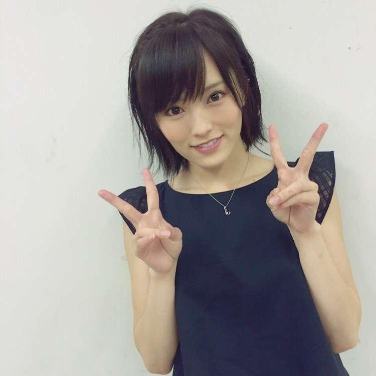NKB48山本彩、4月発売の4か月ぶりシングルで2作ぶりセンター