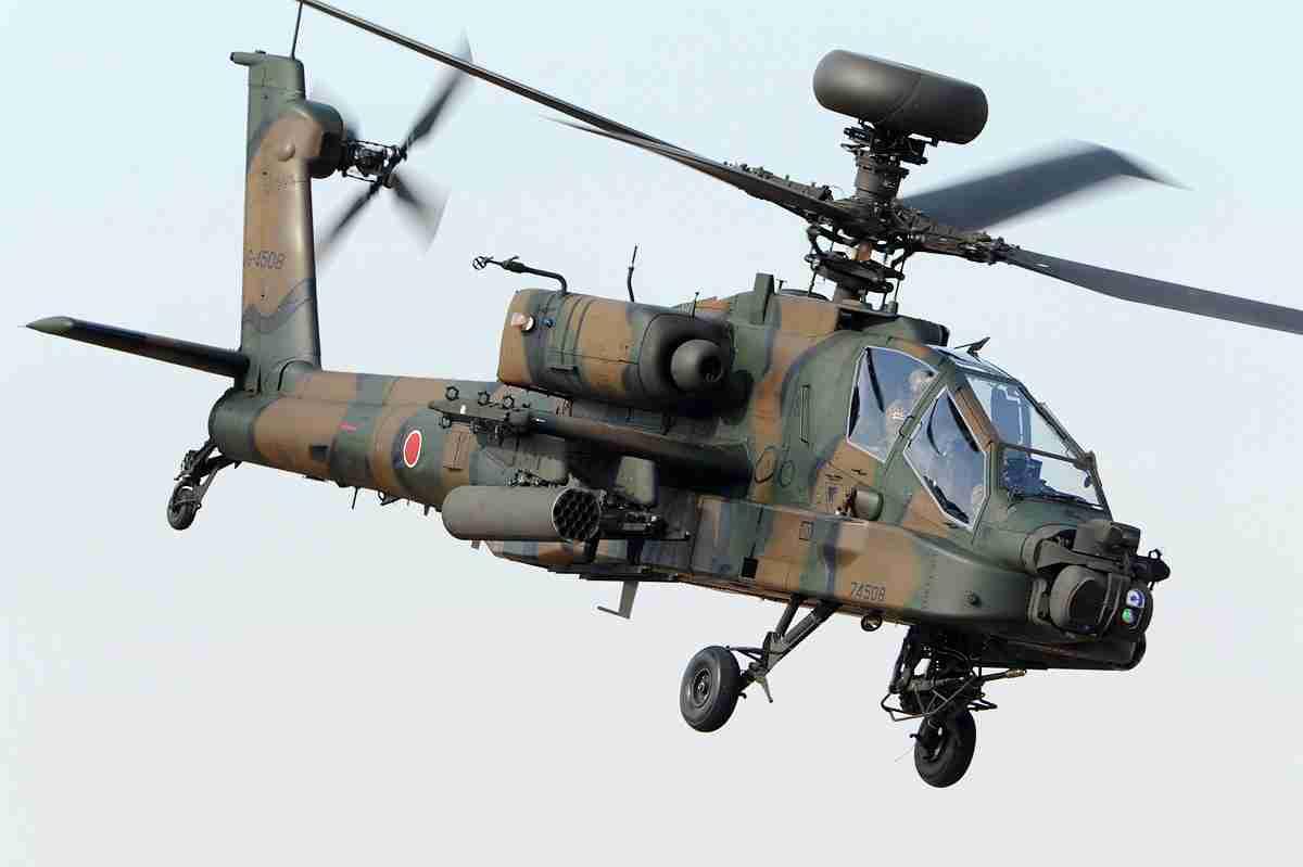 自衛隊ヘリコプターが墜落か 佐賀 神埼