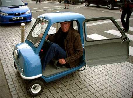 レトロ車が好き