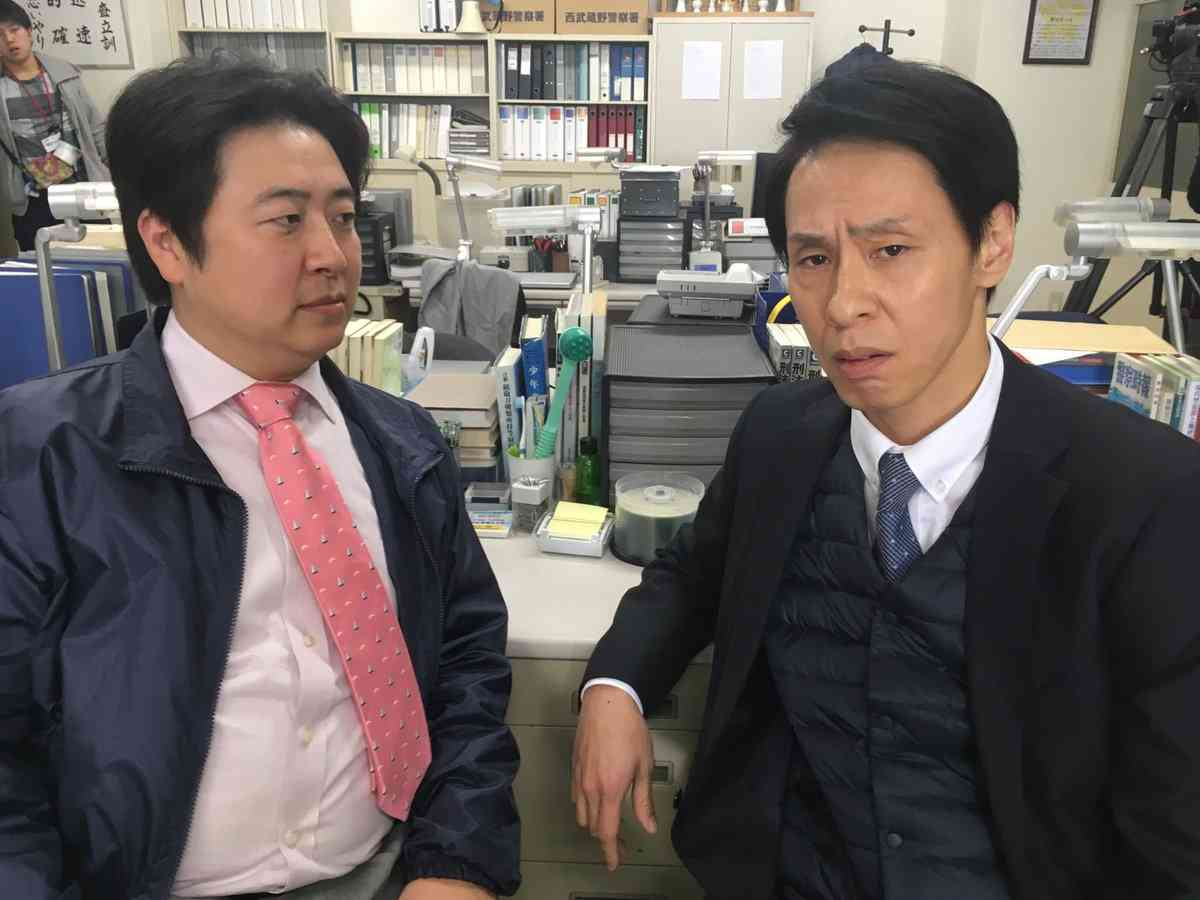 【実況・感想】「アンナチュラル」第7話 <殺人遊戯>