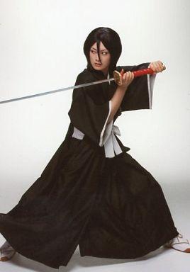 実写映画『BLEACH』朽木ルキア役は杉咲花 死神&女子高生姿のビジュアル解禁