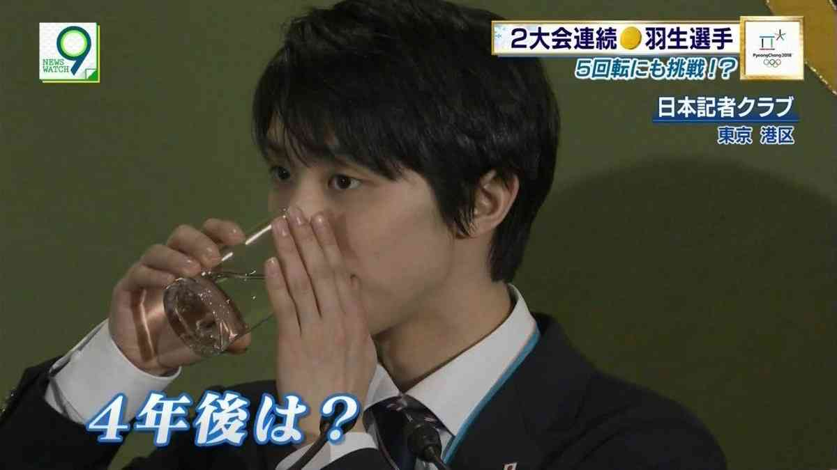羽生結弦、東京五輪で聖火ランナー 「TOKYOの顔」としてJOCが起用検討へ