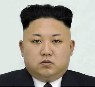 昔流行った髪型が好きな人