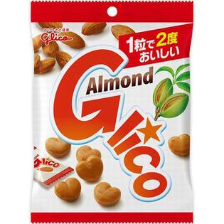 グリコの好きな商品