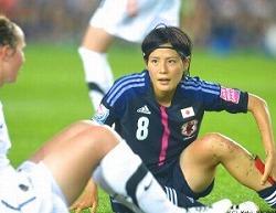 いろんな日本の美人アスリートが見たい