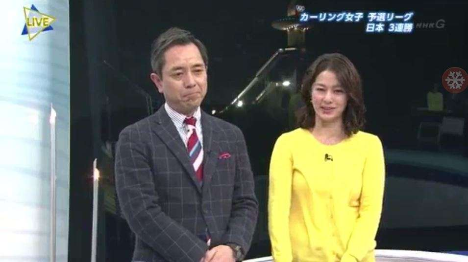 【平昌五輪】「NHKお通夜」五輪カーリング女子、韓国戦劇的勝利も「悔しそう」「暗すぎ」の声殺到