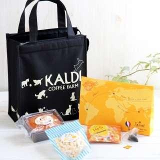 カルディ「ネコの日バッグ」2月22日発売。ほかにも猫商品が続々
