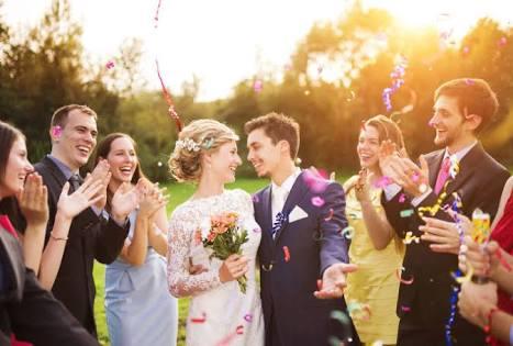 GWの結婚式、どう思う?