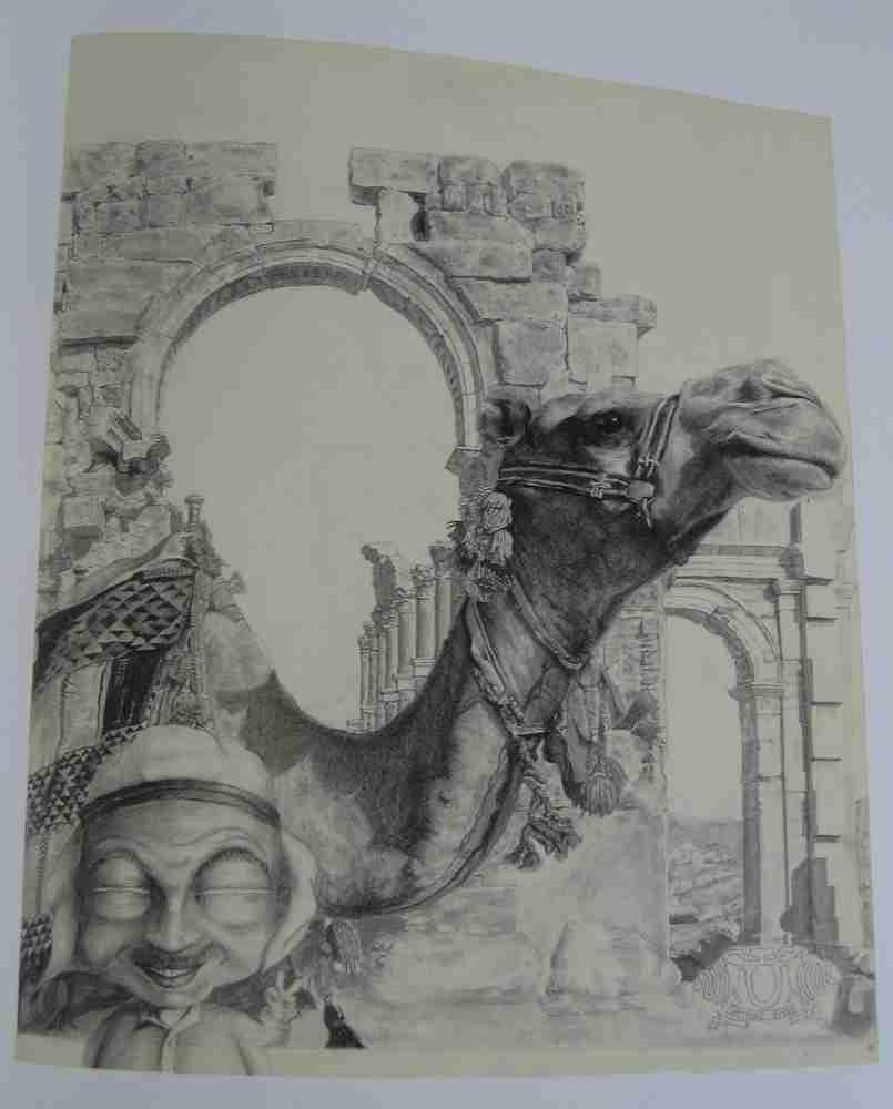 香取慎吾の新作絵画に「天才」「才能はホンモノ」と賛辞続出