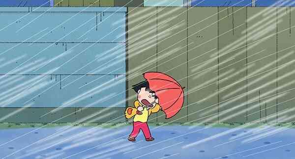 雨の日の記憶に残る出来事*☂︎*̣̩⋆̩