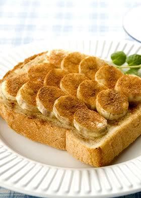 【急募集】食パンのレシピ