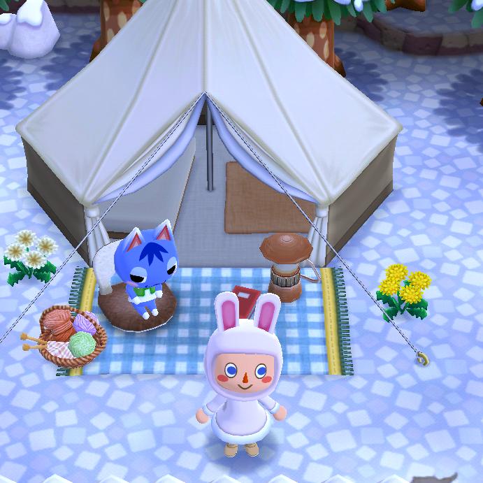 【ポケ森】どうぶつの森 ポケットキャンプ【Part 3】