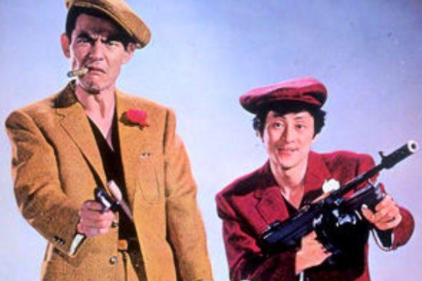川地民夫さん死去…79歳、脳梗塞 菅原文太さん相棒「まむしの兄弟」