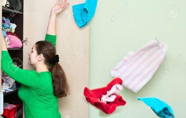 服を捨てるタイミング