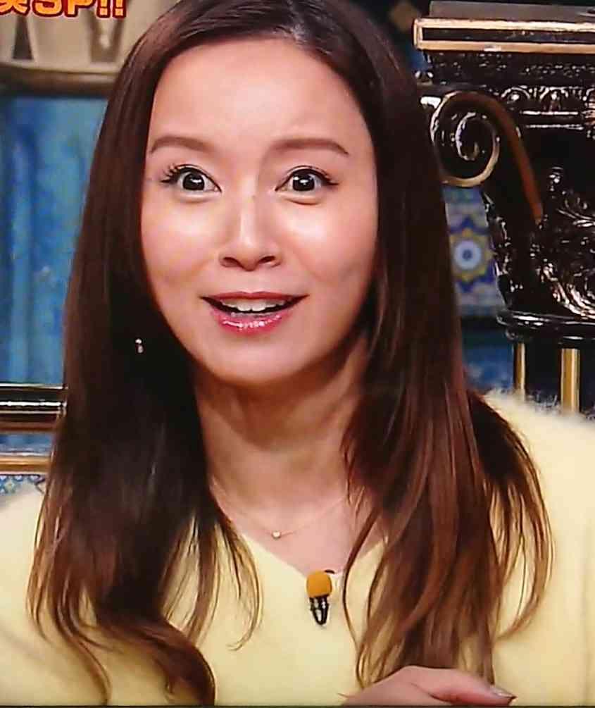 """鈴木亜美""""整形疑惑""""に不快感「何も知らないのに、何言ってるの?」"""